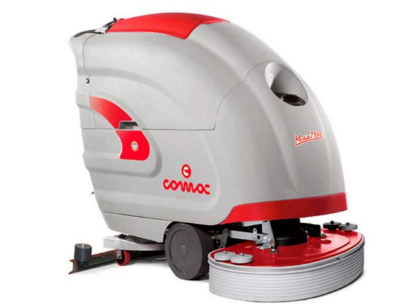 COMAC - Autolaveuse  MEDIA 75 BT